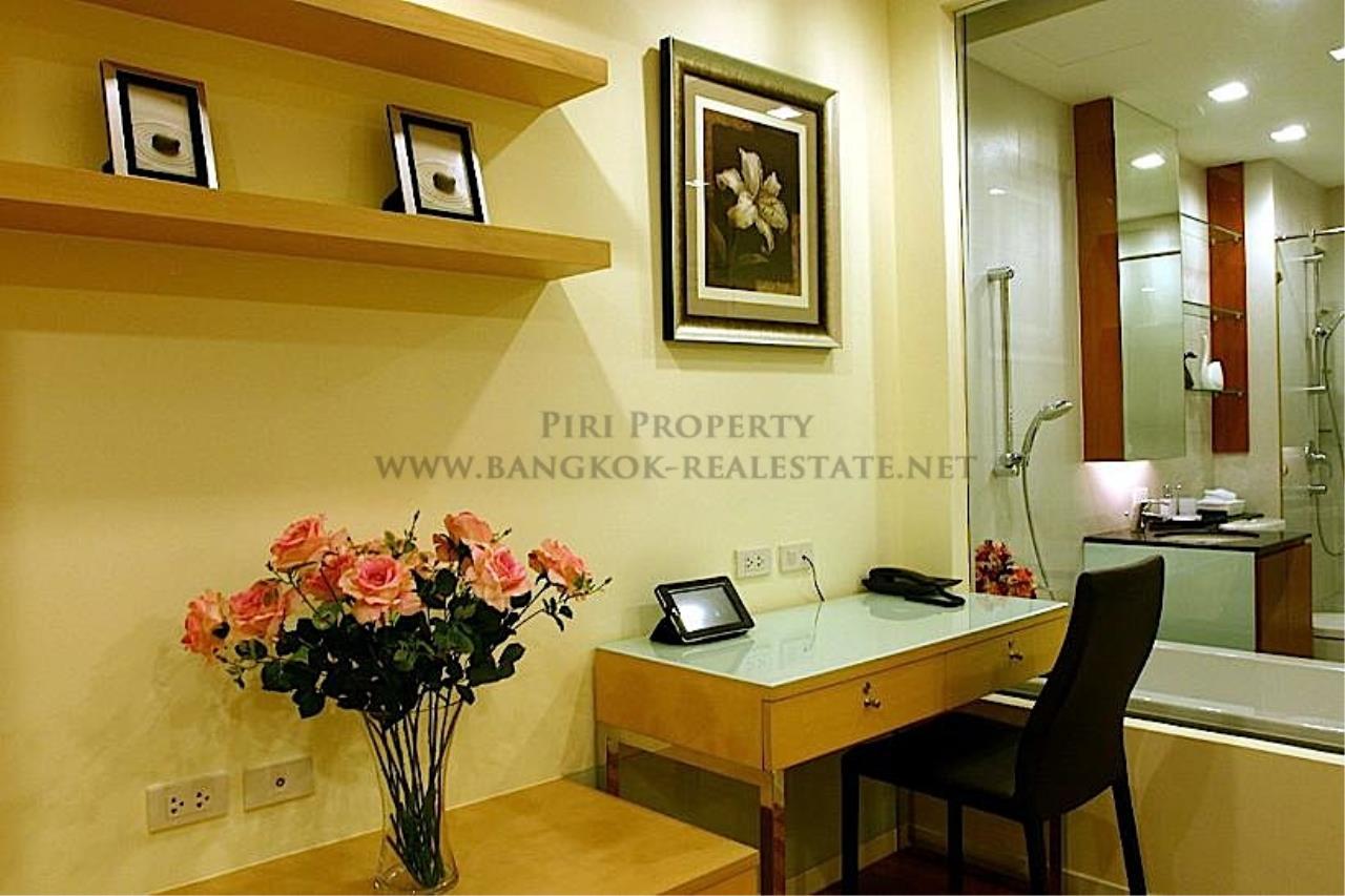 Piri Property Agency's Condo at Amanta Lumpini 11