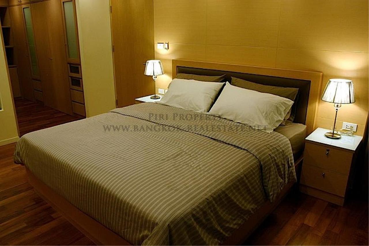 Piri Property Agency's Condo at Amanta Lumpini 10