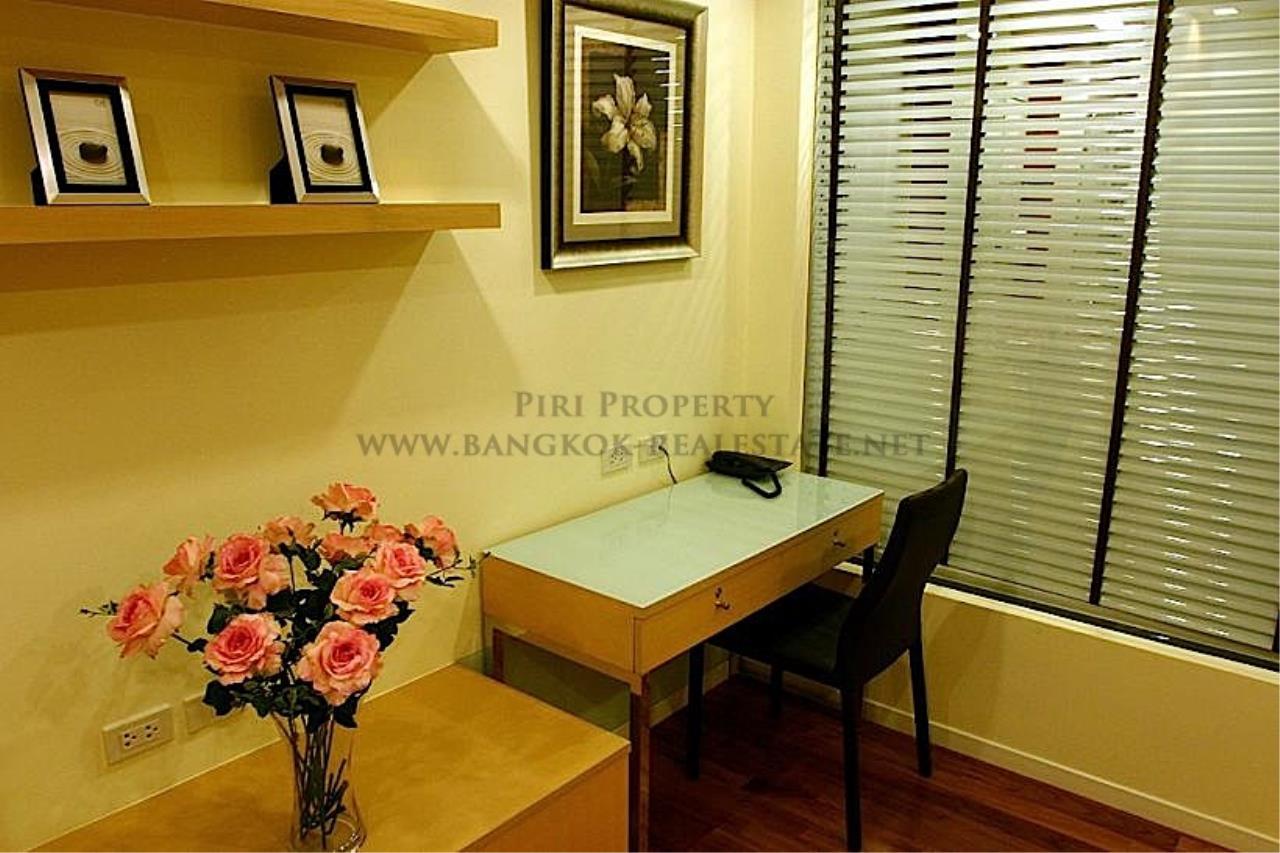 Piri Property Agency's Condo at Amanta Lumpini 9
