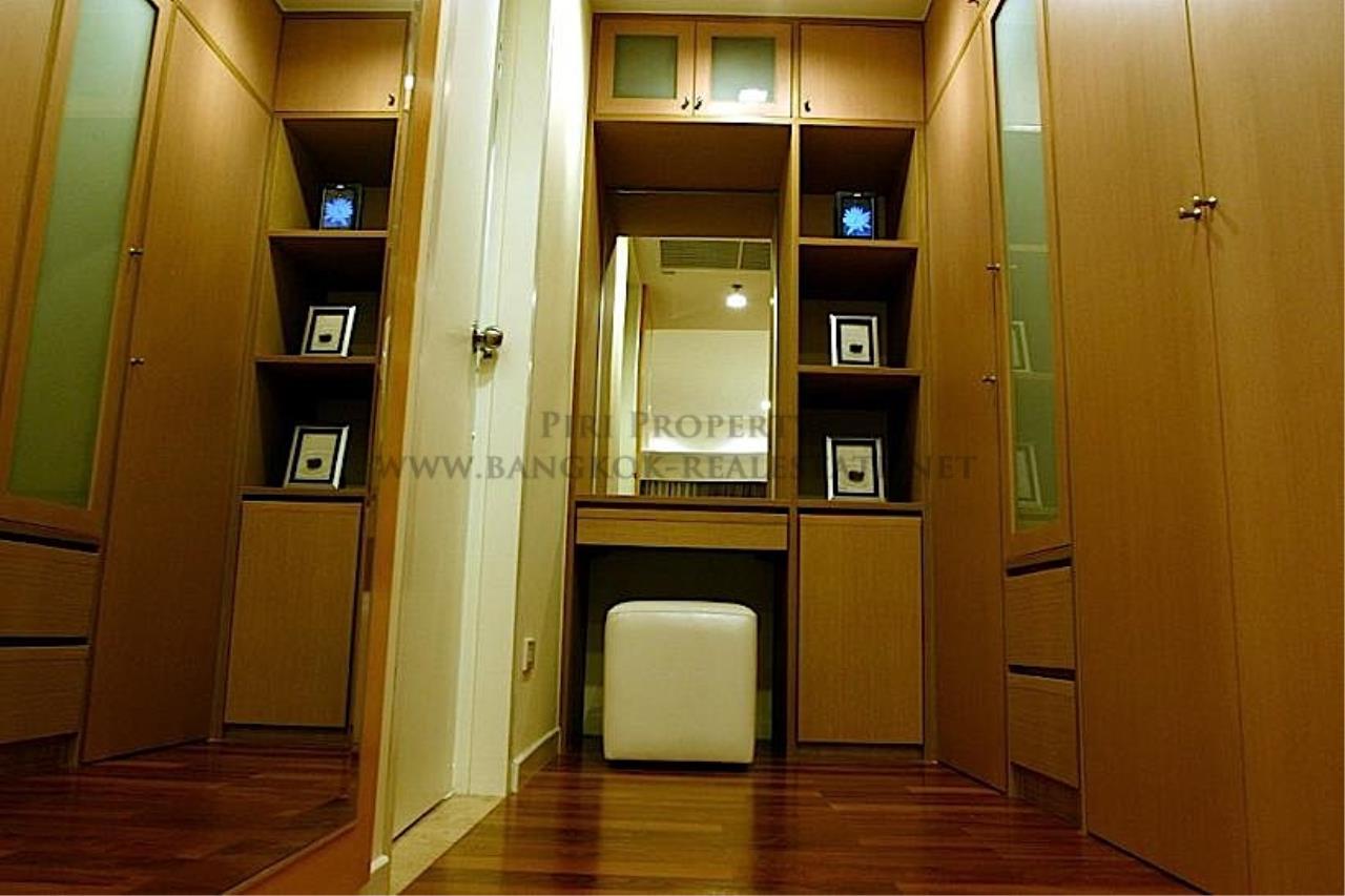 Piri Property Agency's Condo at Amanta Lumpini 7