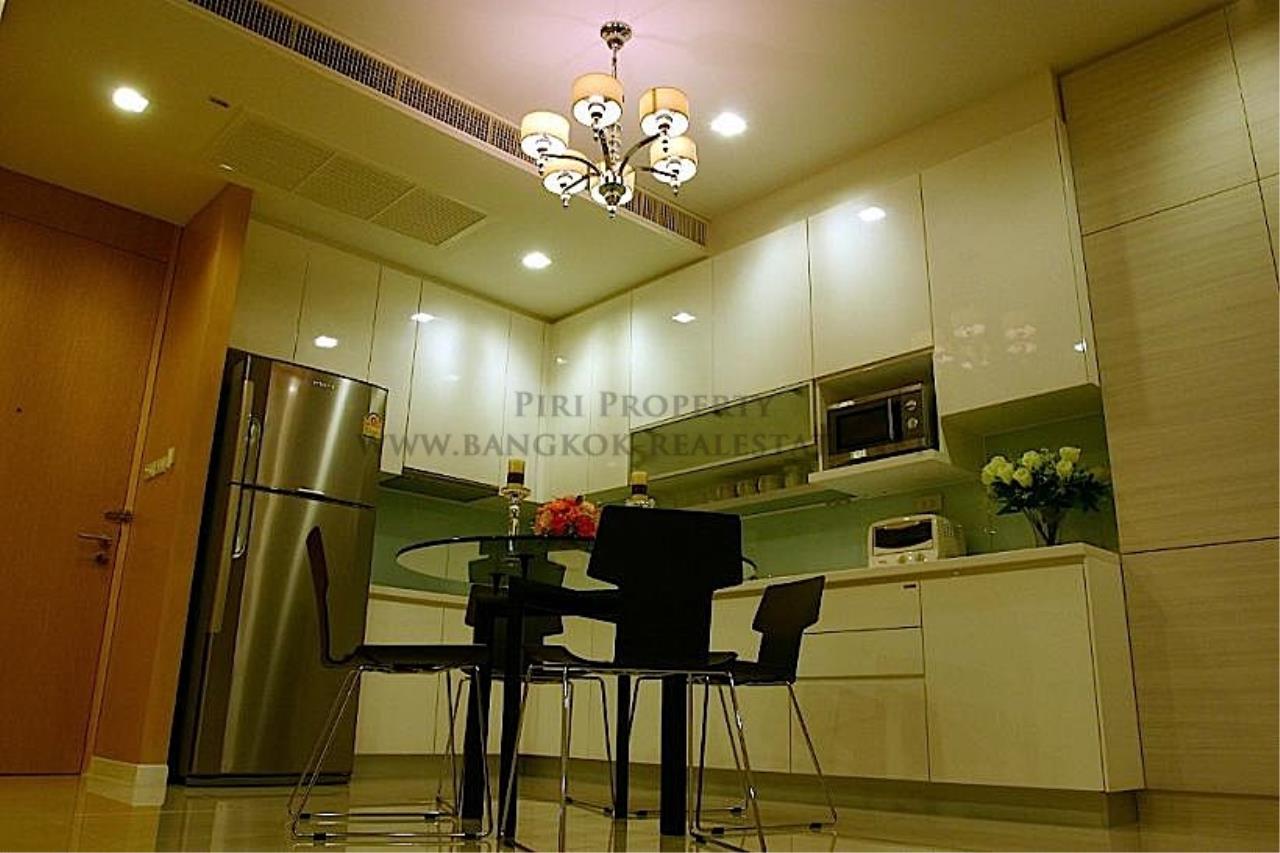 Piri Property Agency's Condo at Amanta Lumpini 5