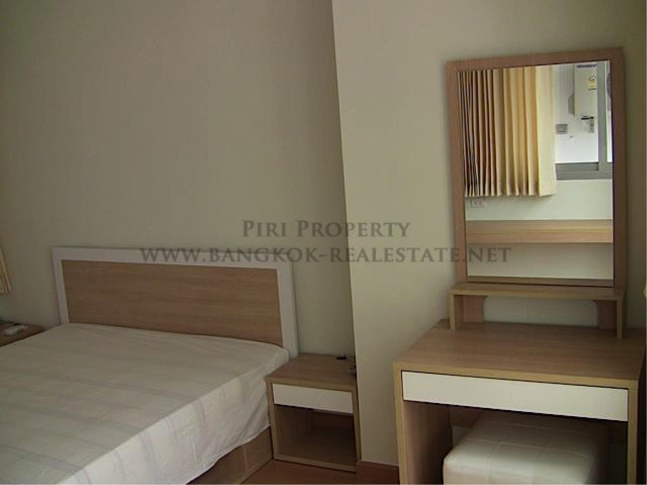 Piri Property Agency's Life @ Ratchada-Huai Khwang 3