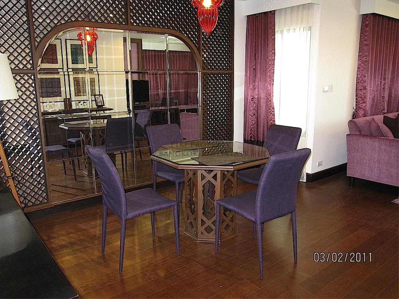 Piri Property Agency's Sathorn Garden Condo for Rent 2