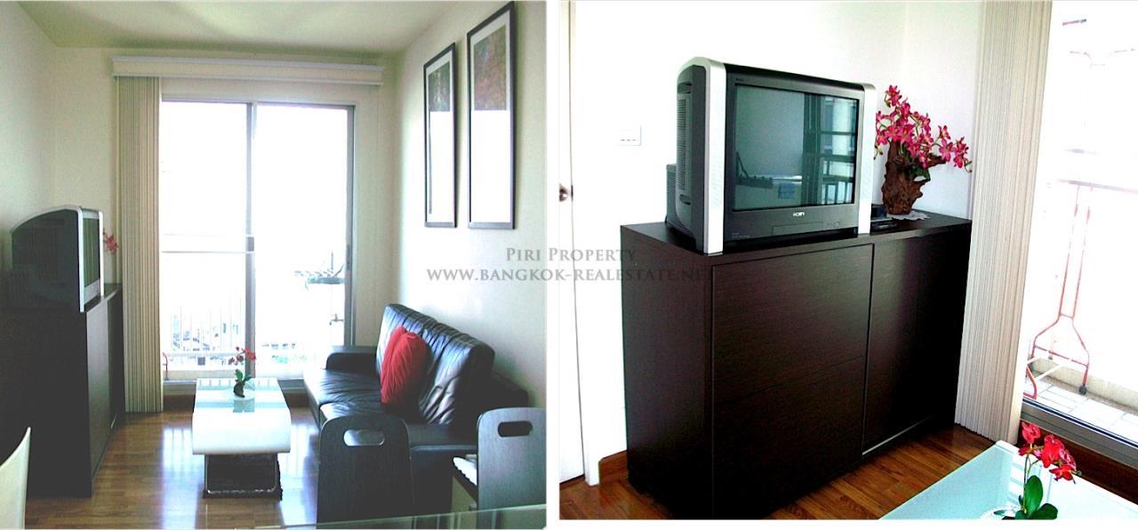 Piri Property Agency's Brand New Condo near BTS for Rent 1