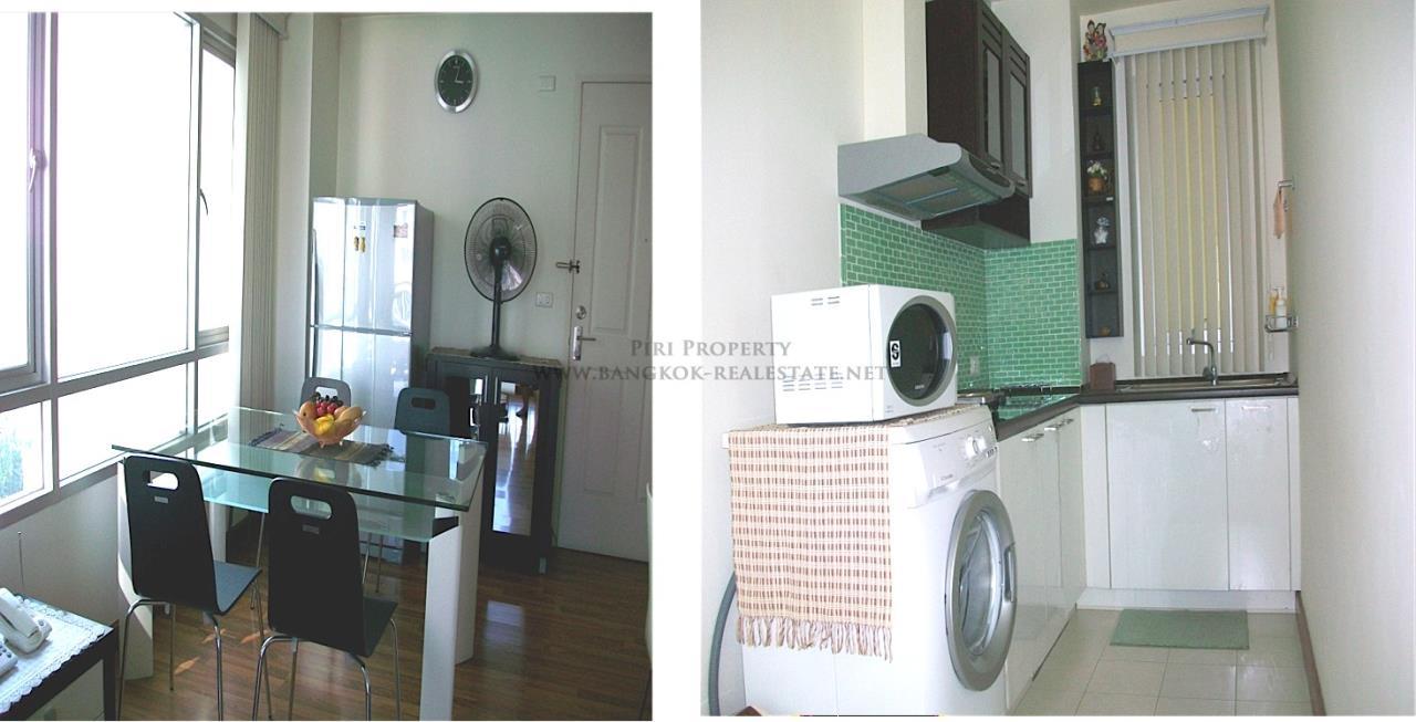 Piri Property Agency's Brand New Condo near BTS for Rent 3