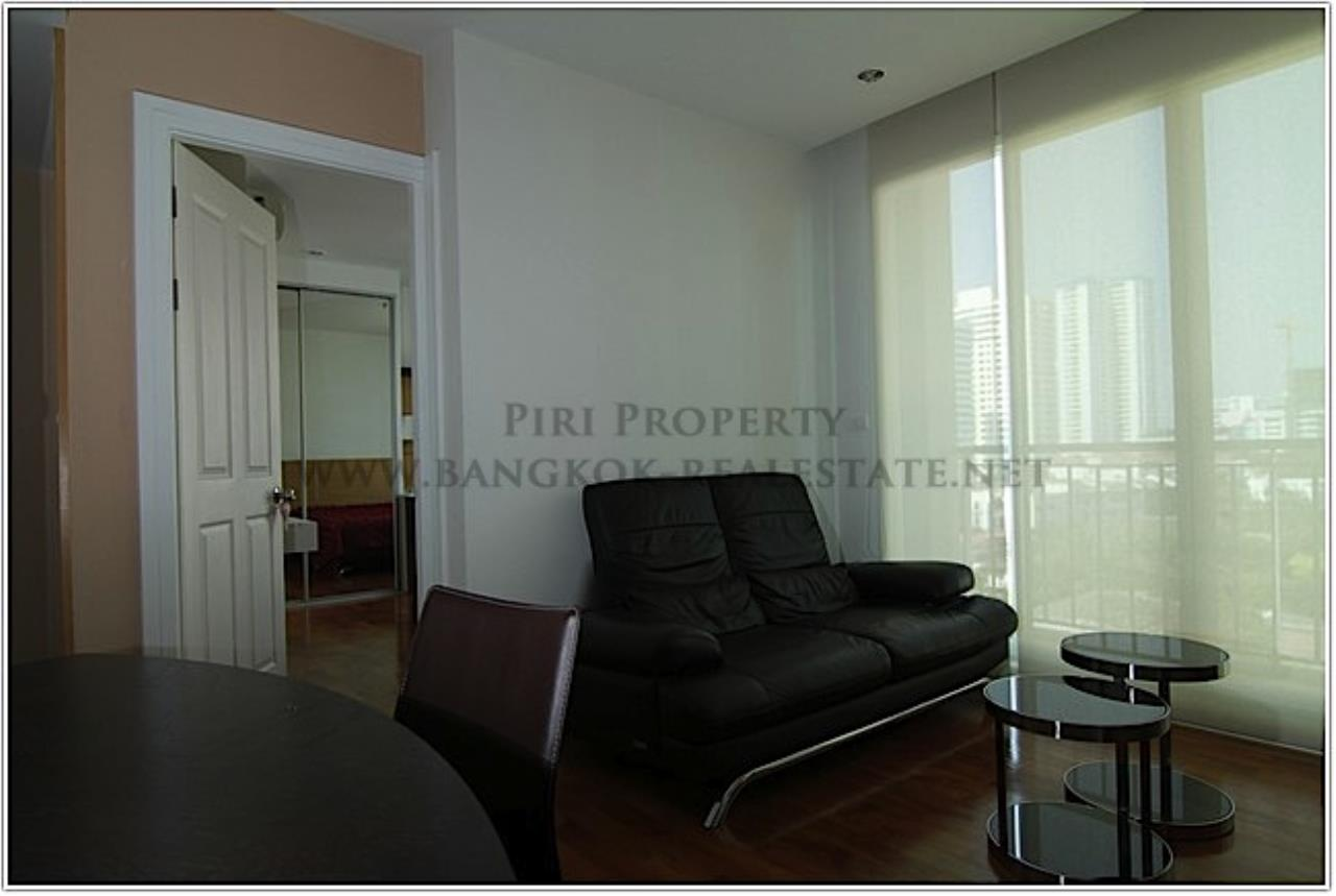 Piri Property Agency's Modern High Rise Condo for Rent 2