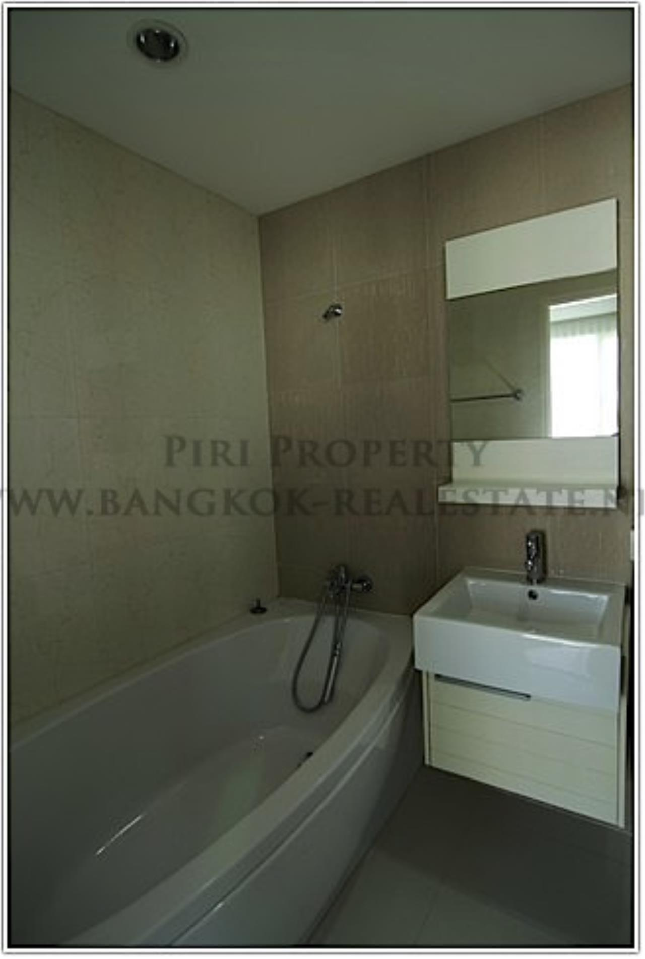 Piri Property Agency's Modern High Rise Condo for Rent 5