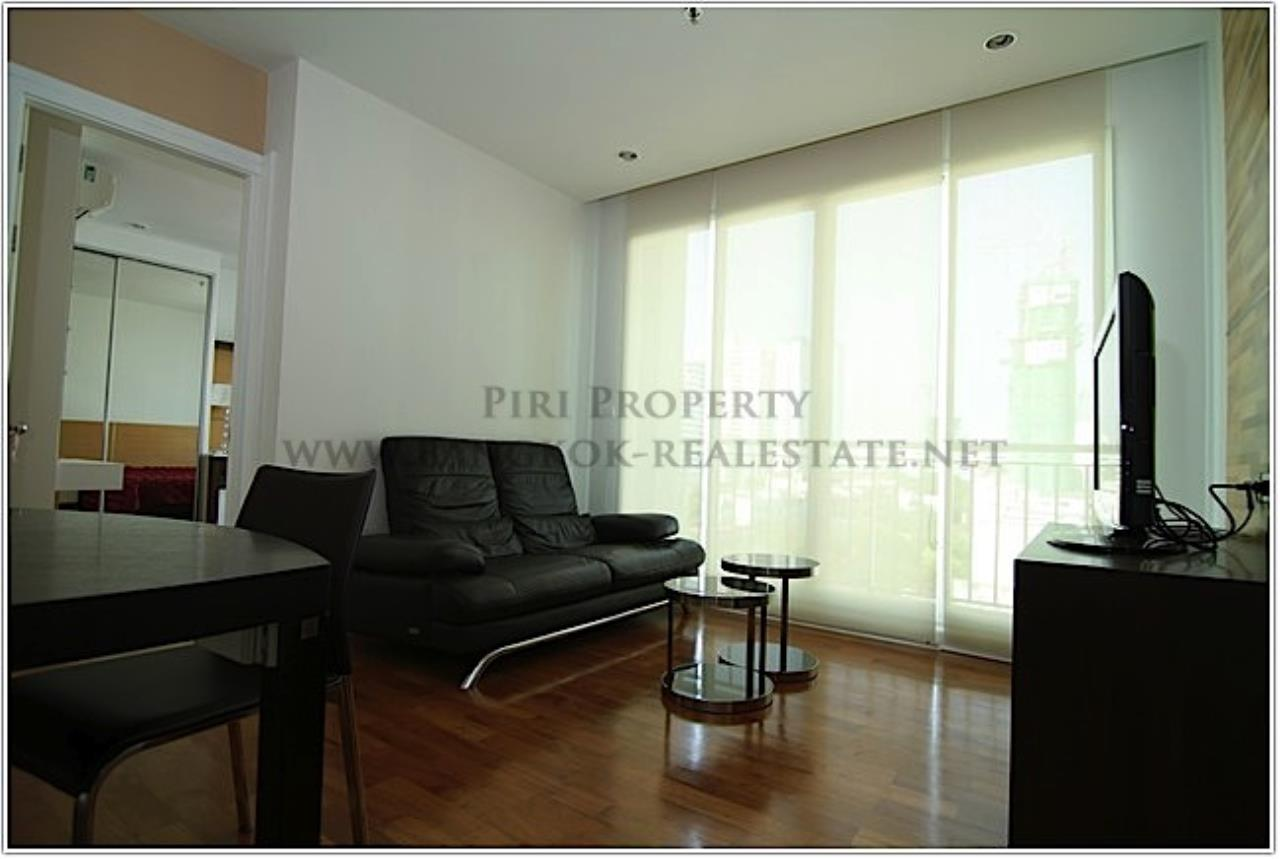 Piri Property Agency's Modern High Rise Condo for Rent 11