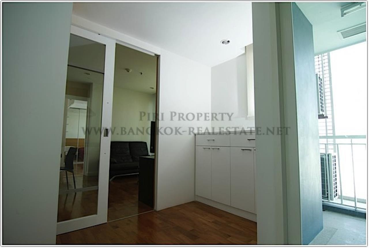 Piri Property Agency's Modern High Rise Condo for Rent 6