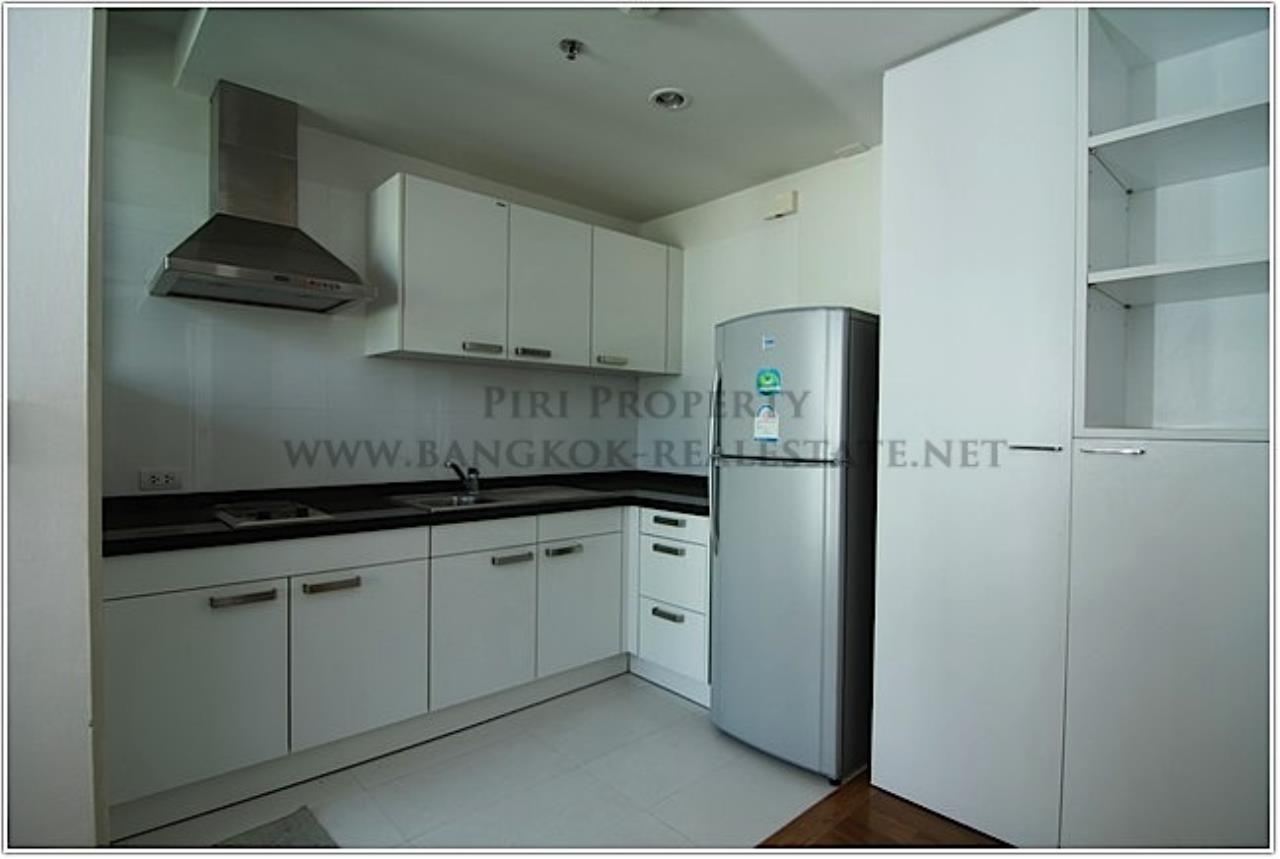 Piri Property Agency's Modern High Rise Condo for Rent 7