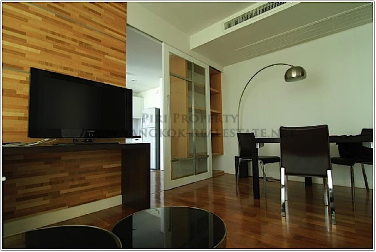 Piri Property Agency's Modern High Rise Condo for Rent 9