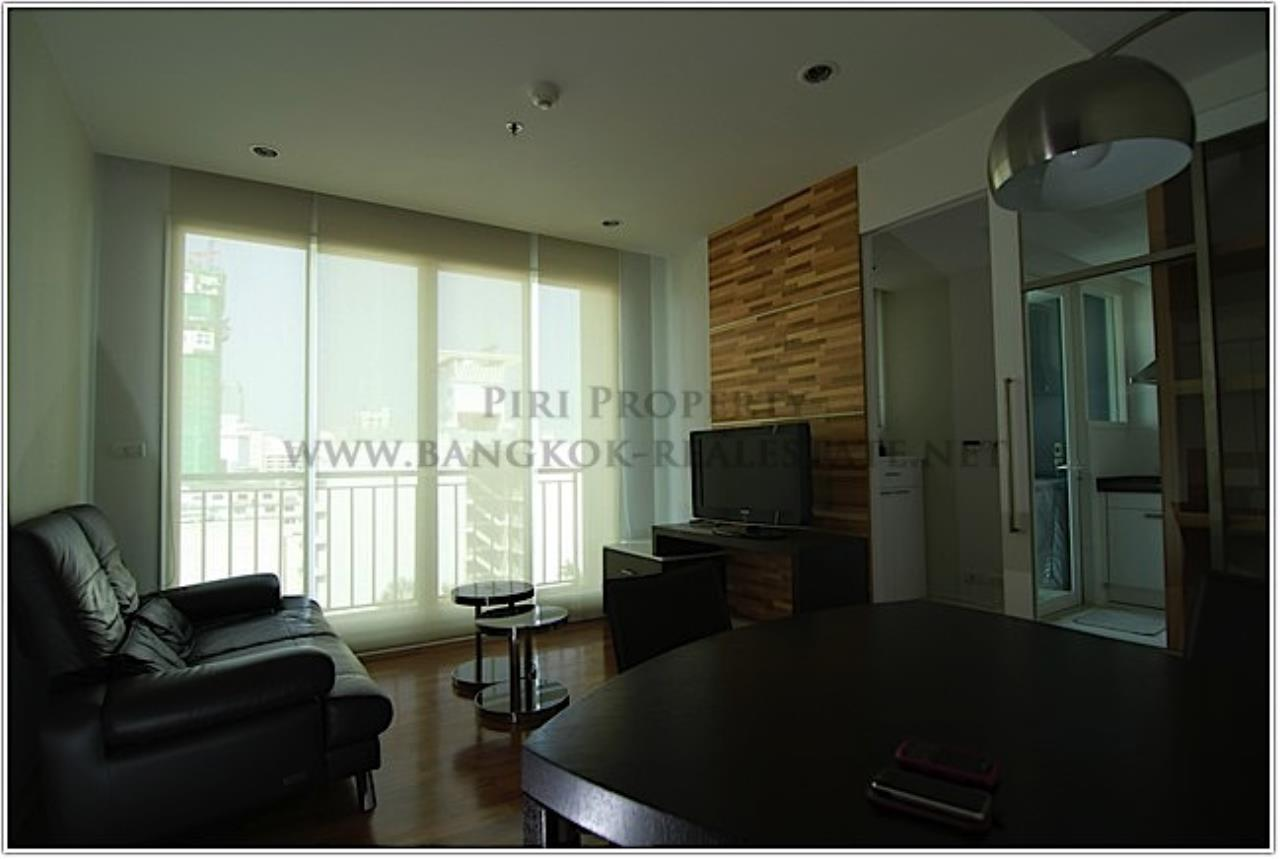 Piri Property Agency's Modern High Rise Condo for Rent 10