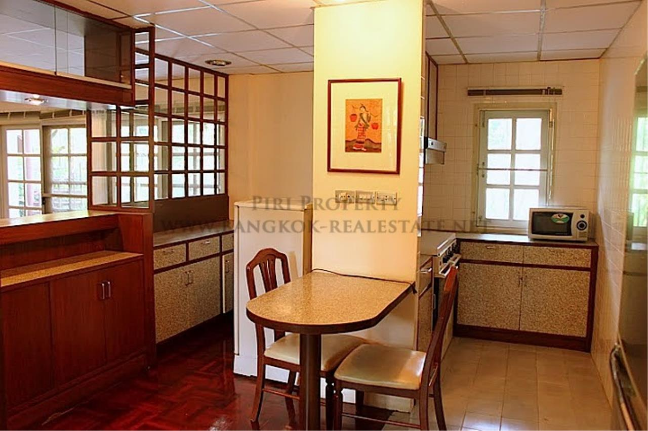 Piri Property Agency's Very Private and Tranquil Apartment  8