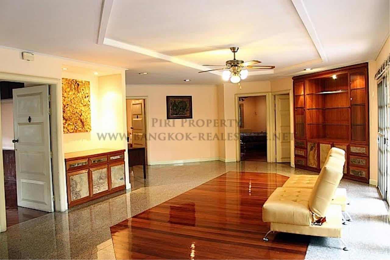 Piri Property Agency's Very Private and Tranquil Apartment  4