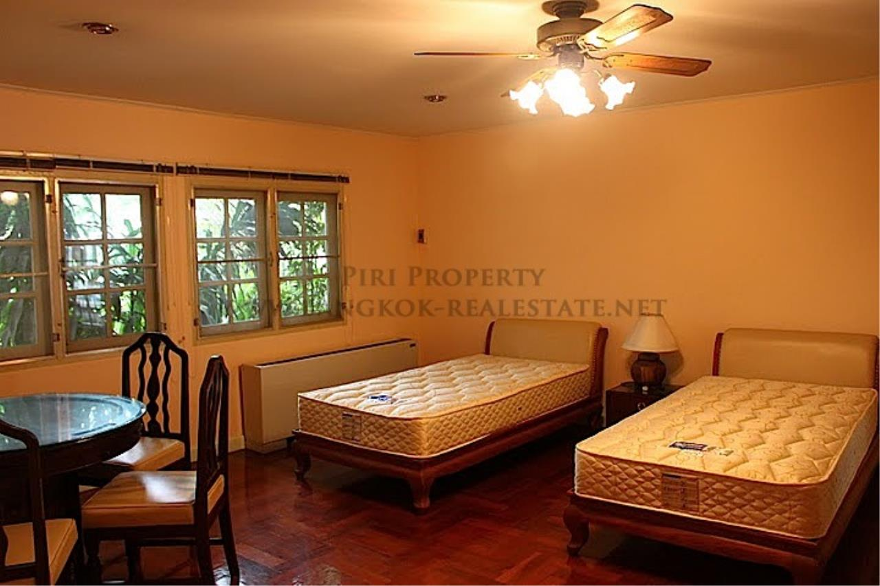 Piri Property Agency's Very Private and Tranquil Apartment  6