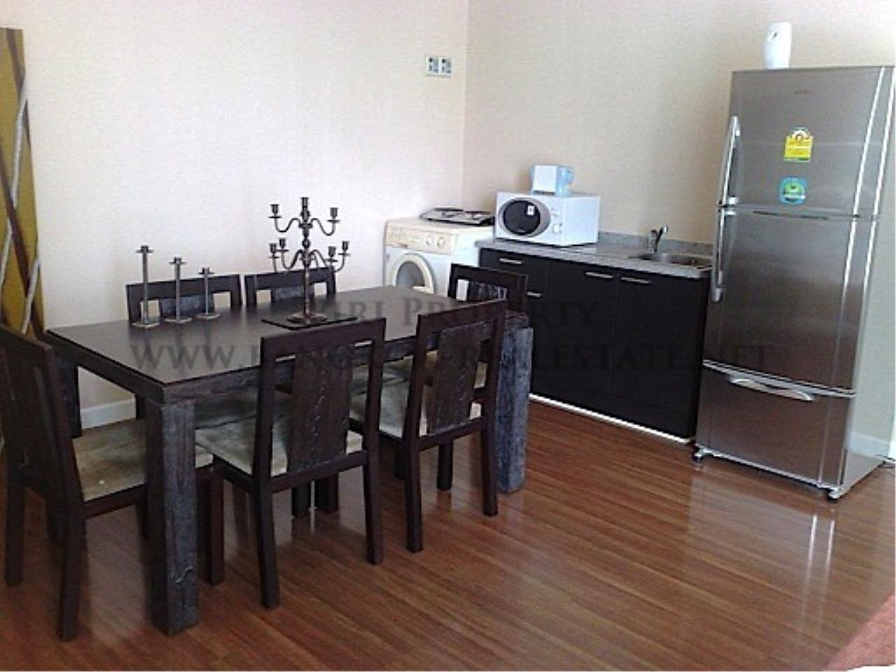 Piri Property Agency's Good View 1 Bedroom Unit next to Soi 11 5