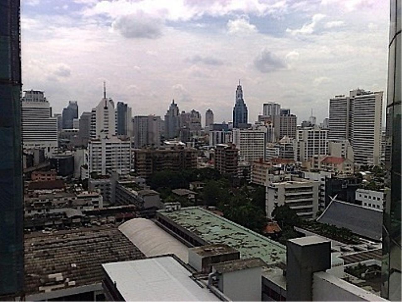 Piri Property Agency's Good View 1 Bedroom Unit next to Soi 11 8