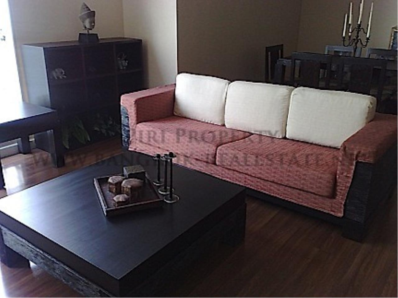 Piri Property Agency's Good View 1 Bedroom Unit next to Soi 11 1
