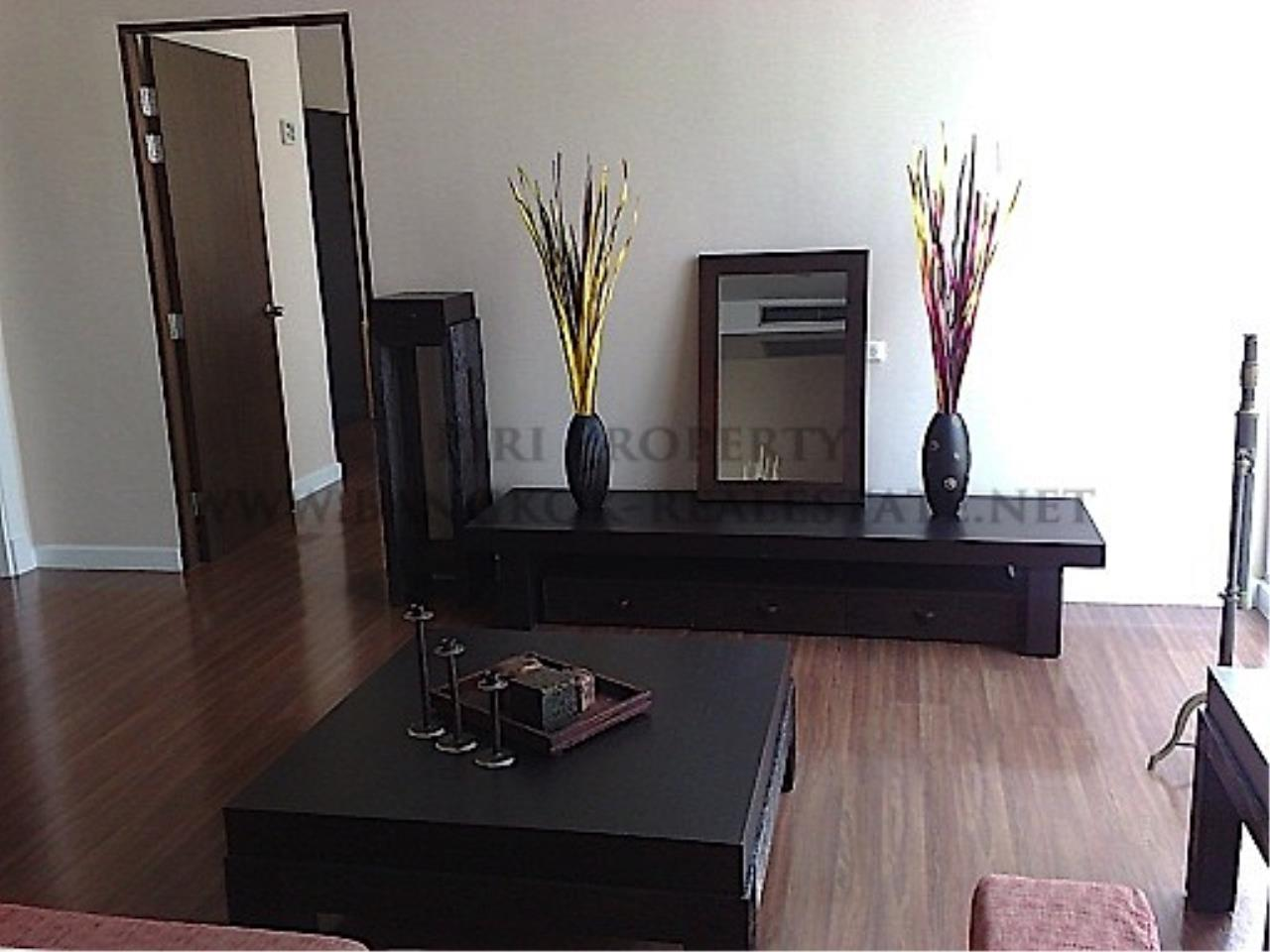 Piri Property Agency's Good View 1 Bedroom Unit next to Soi 11 4