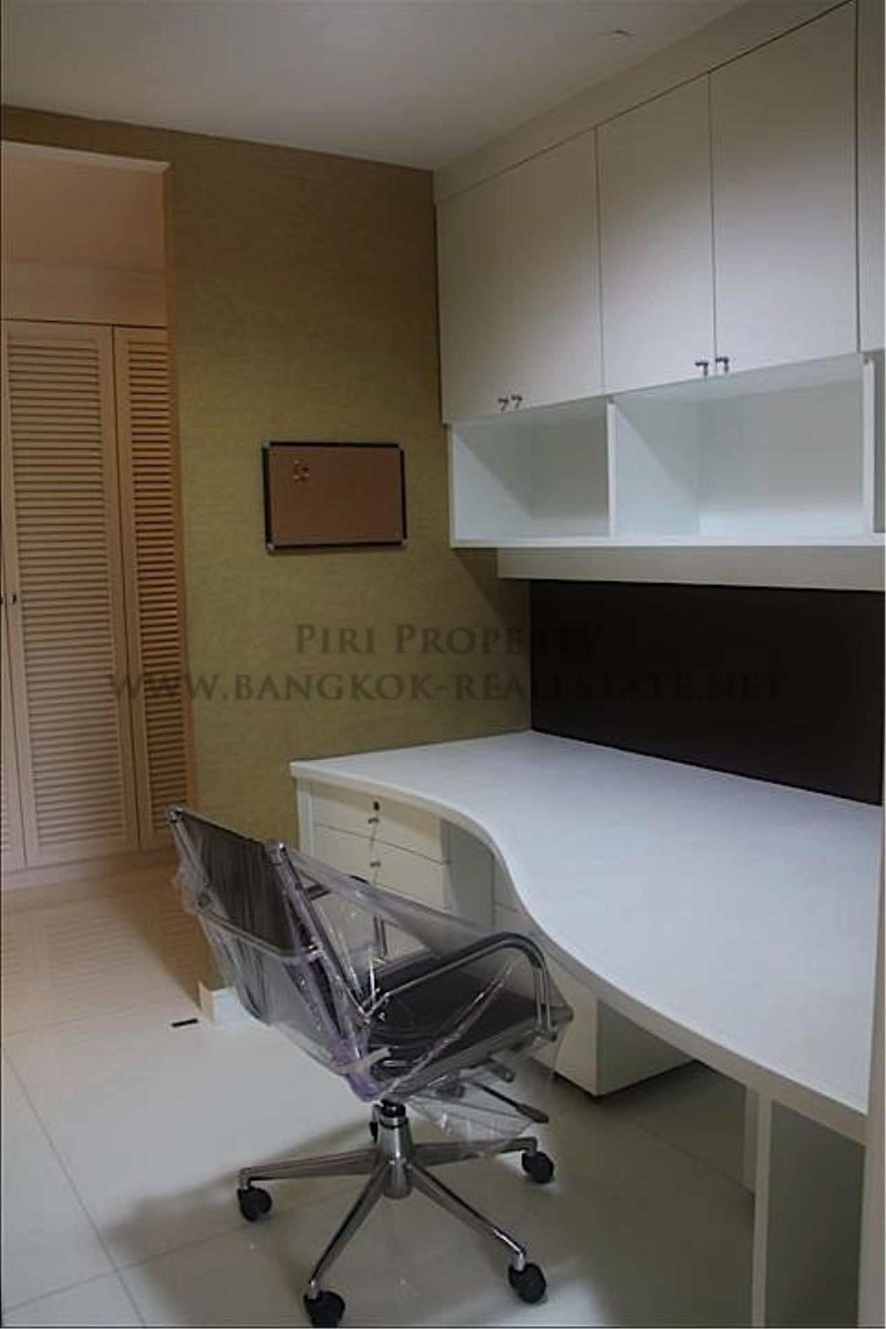 Piri Property Agency's Hampton Luxury Condo Thong Lo 16