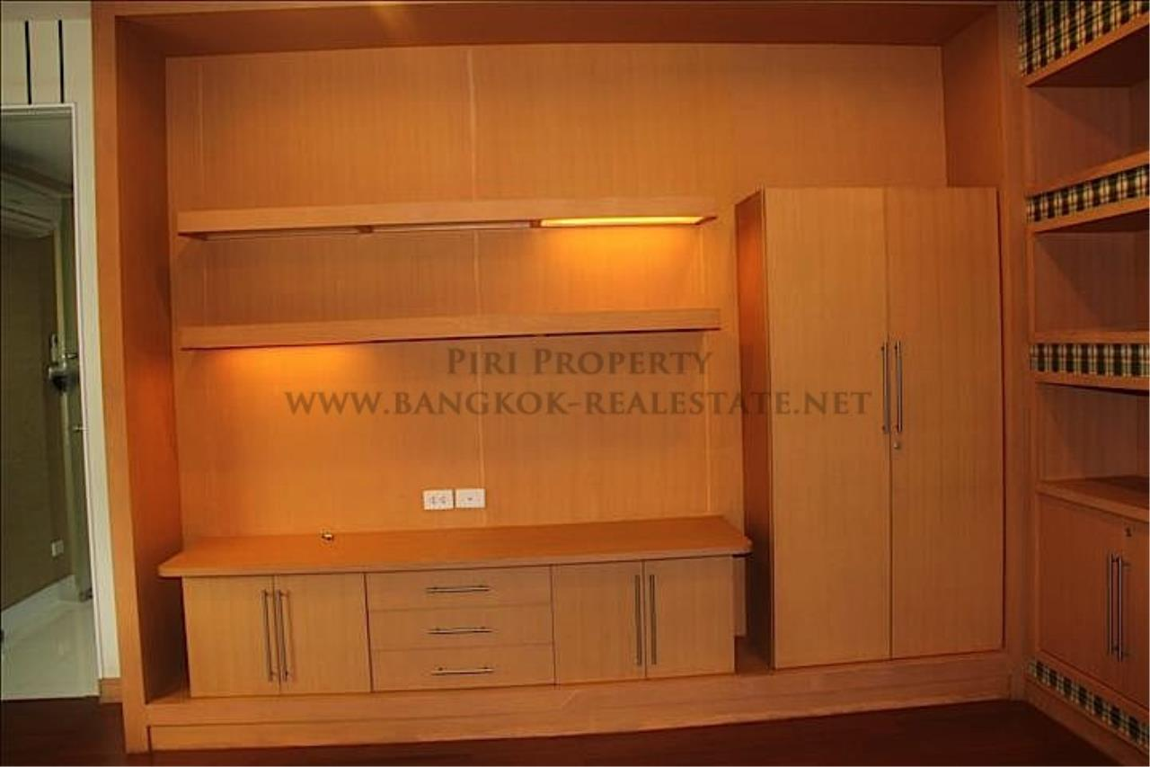 Piri Property Agency's Hampton Luxury Condo Thong Lo 14