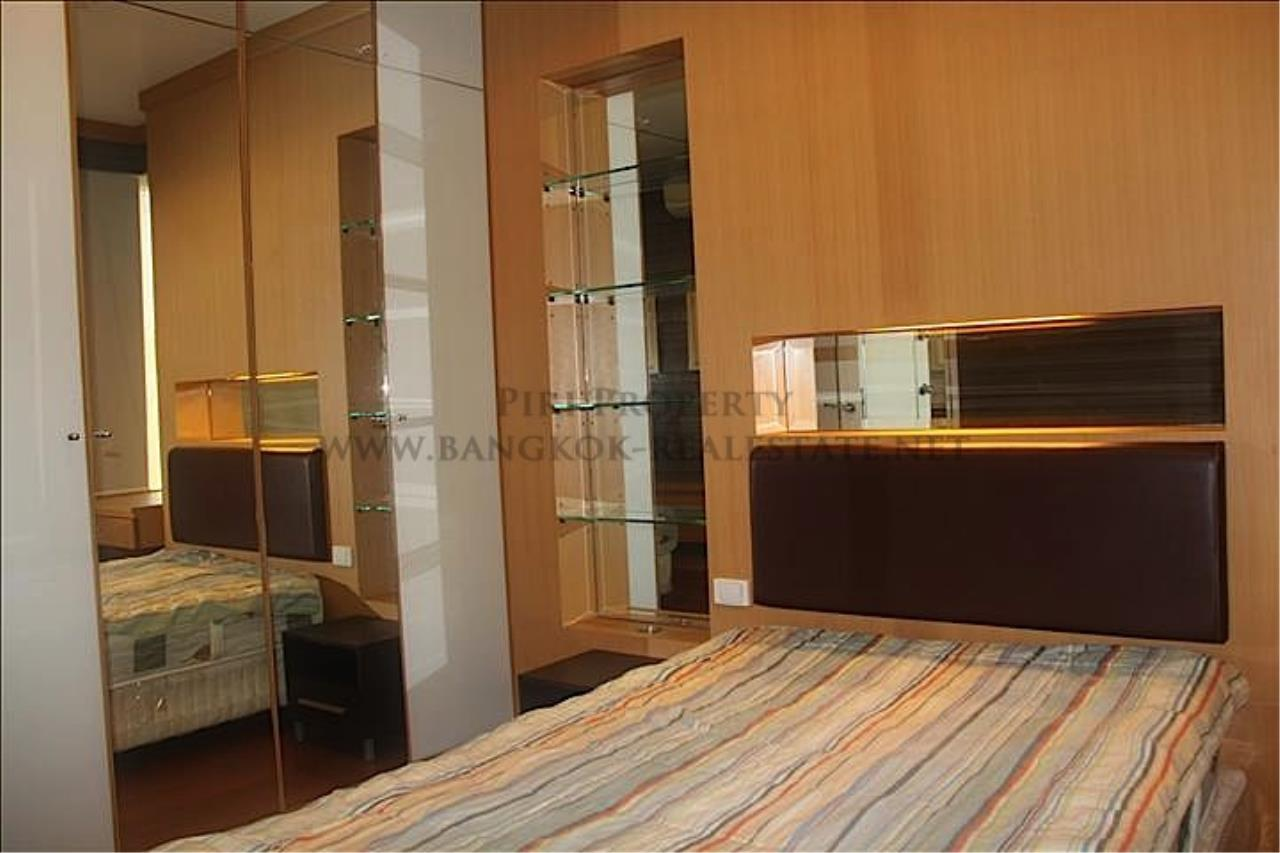 Piri Property Agency's Hampton Luxury Condo Thong Lo 12