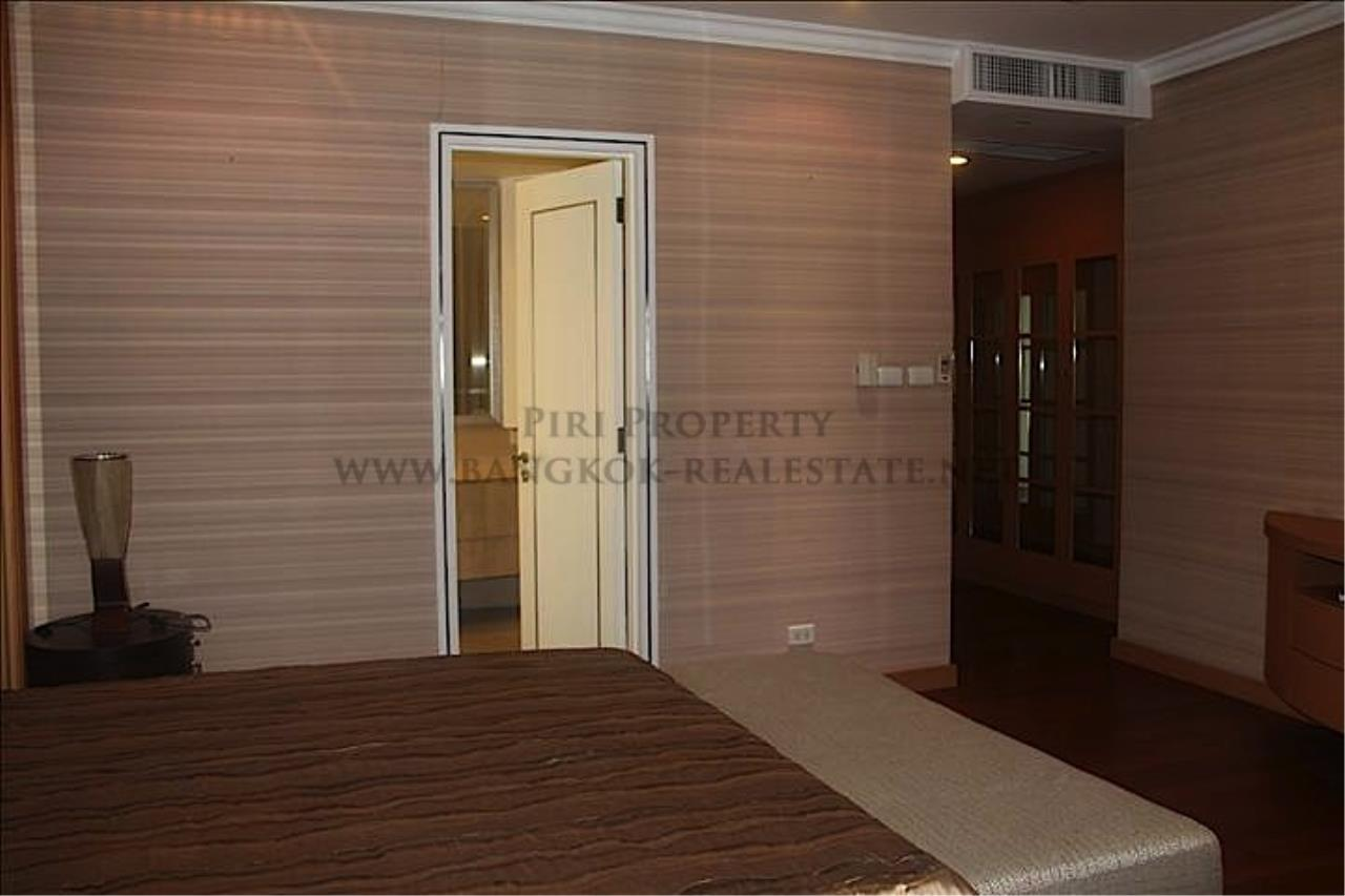 Piri Property Agency's Hampton Luxury Condo Thong Lo 8