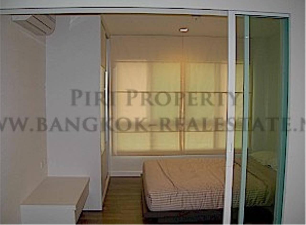 Piri Property Agency's Brand New Condo near On Nut BTS 9