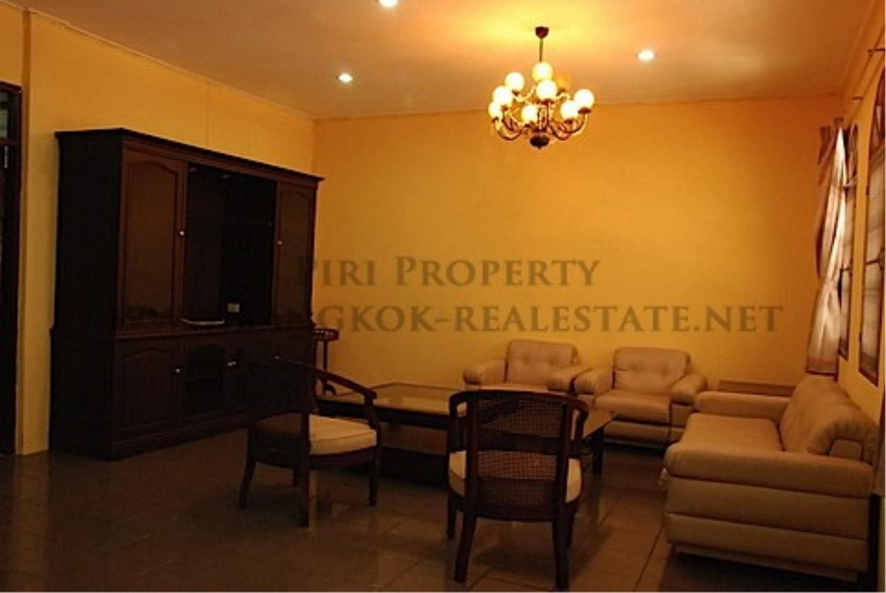 Piri Property Agency's House in Soi Soonvijai for Rent 3