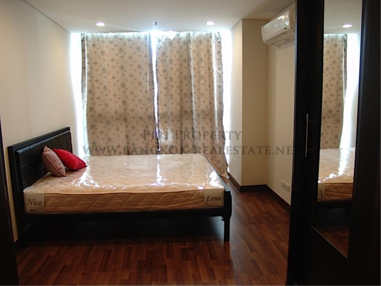 Piri Property Agency's Brand New High Rise Condo for Rent 3