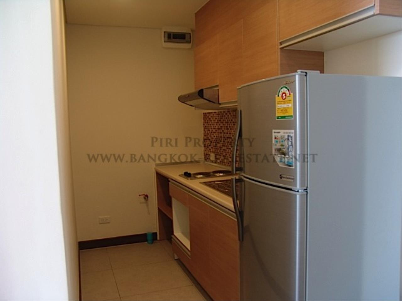 Piri Property Agency's Brand New High Rise Condo for Rent 4