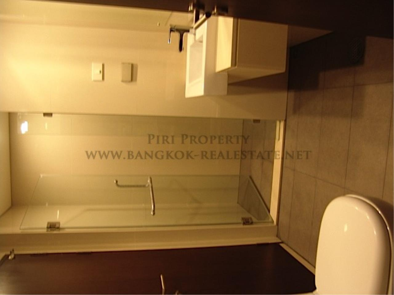 Piri Property Agency's Brand New High Rise Condo for Rent 6