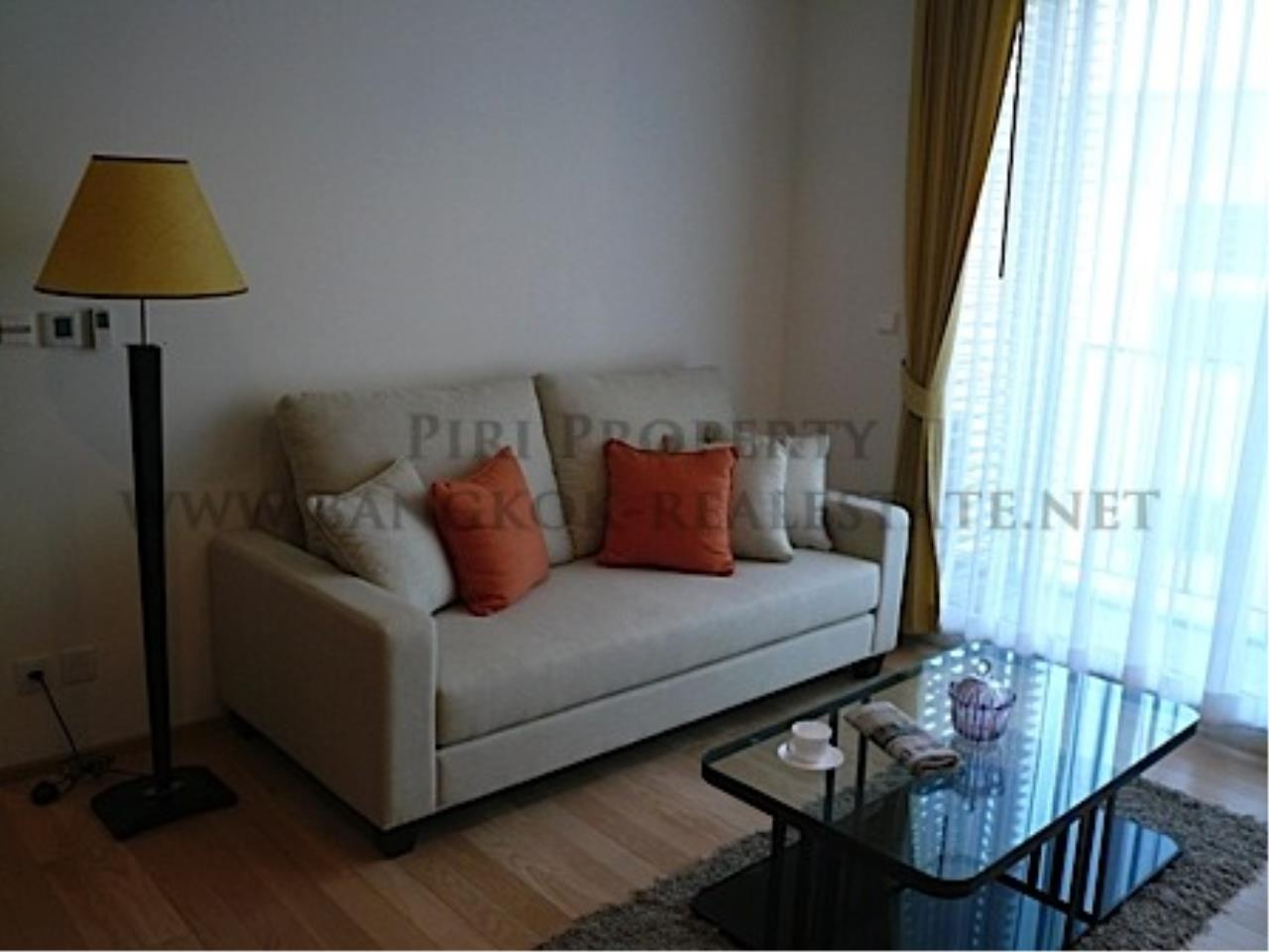 Piri Property Agency's 2BR in Thong Lo for Rent 1