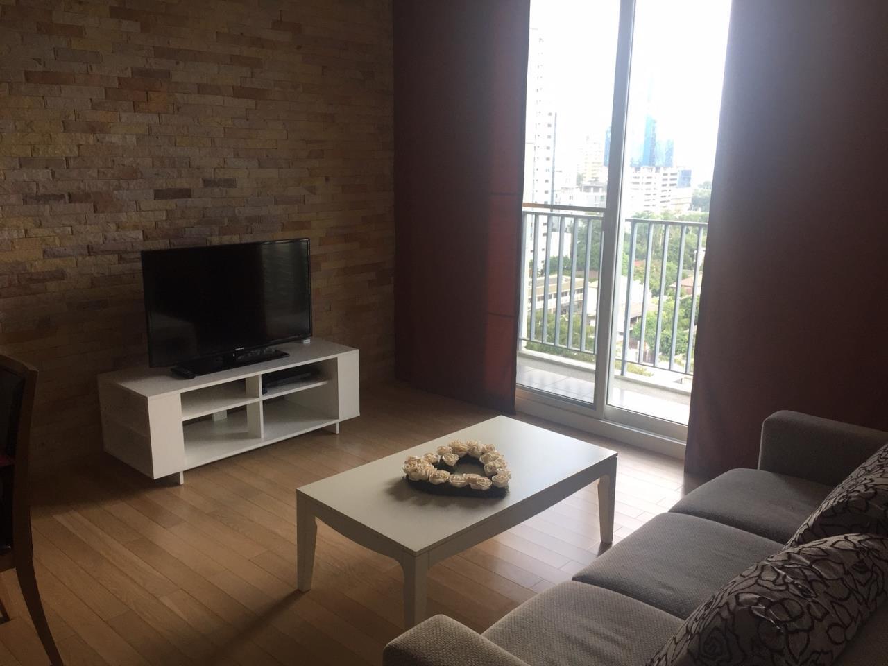 Piri Property Agency's 2BR in Sukhumvit for Rent 1