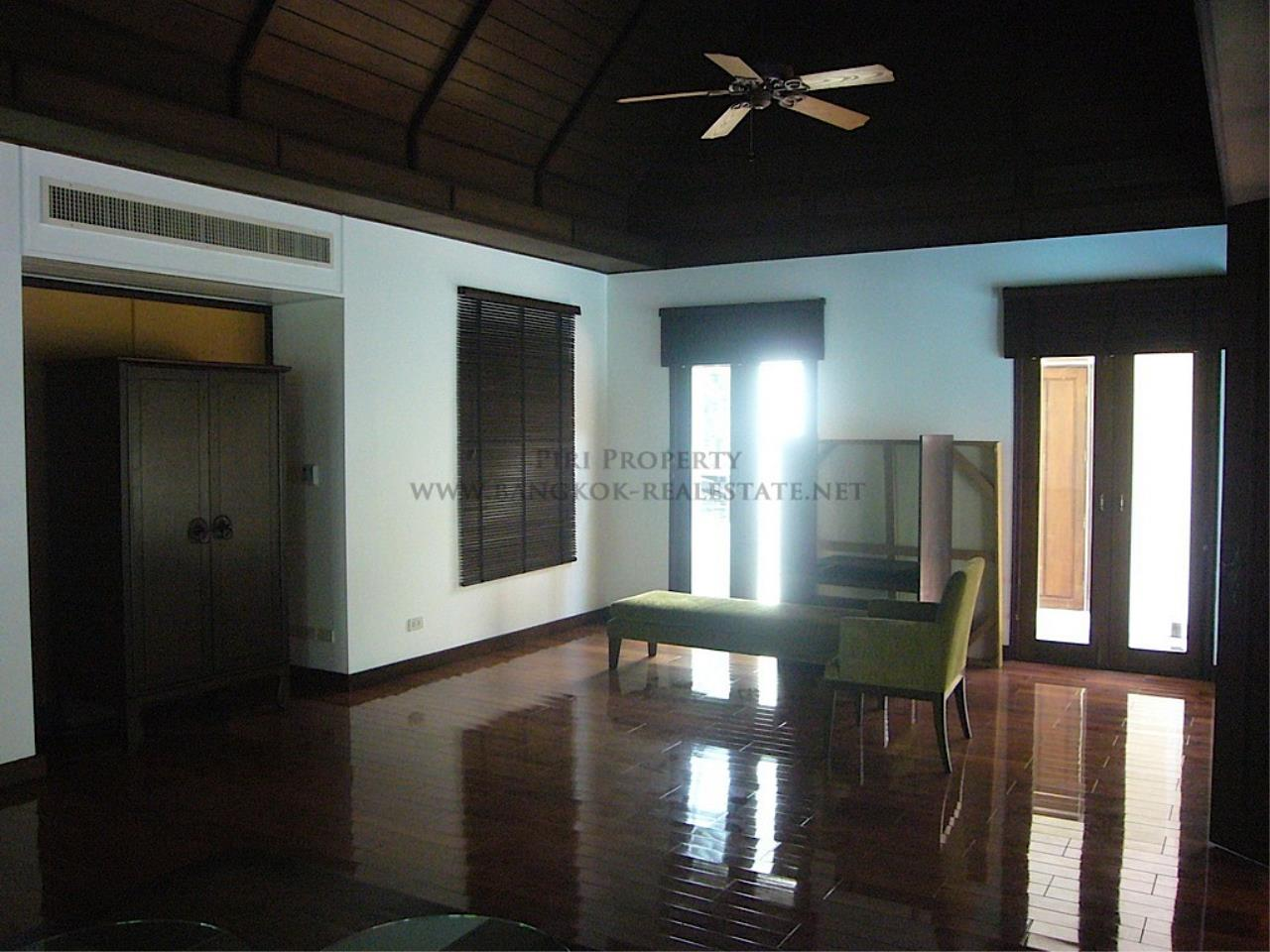 Piri Property Agency's Very Exclusive Thai Style House 11