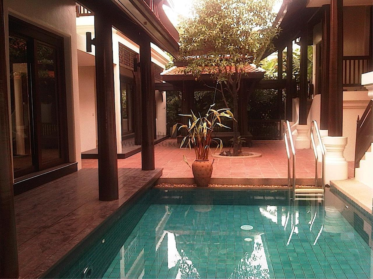 Piri Property Agency's Very Exclusive Thai Style House 1
