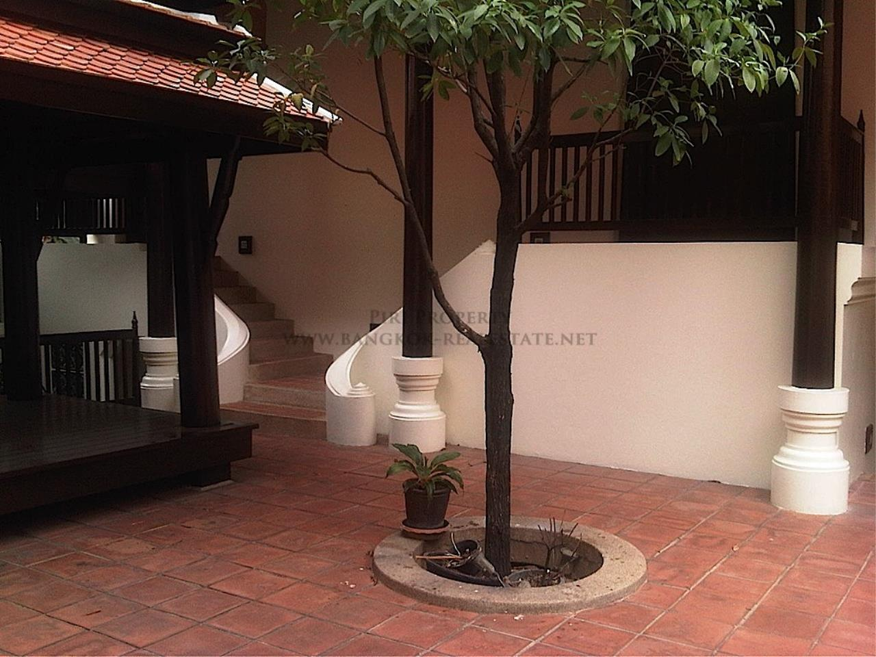 Piri Property Agency's Very Exclusive Thai Style House 4