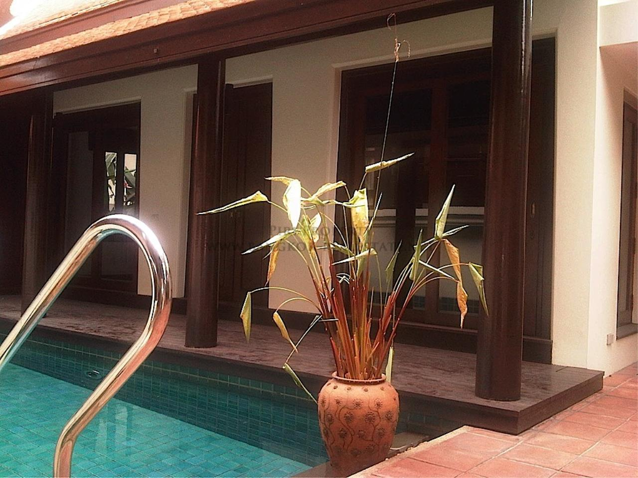 Piri Property Agency's Very Exclusive Thai Style House 2