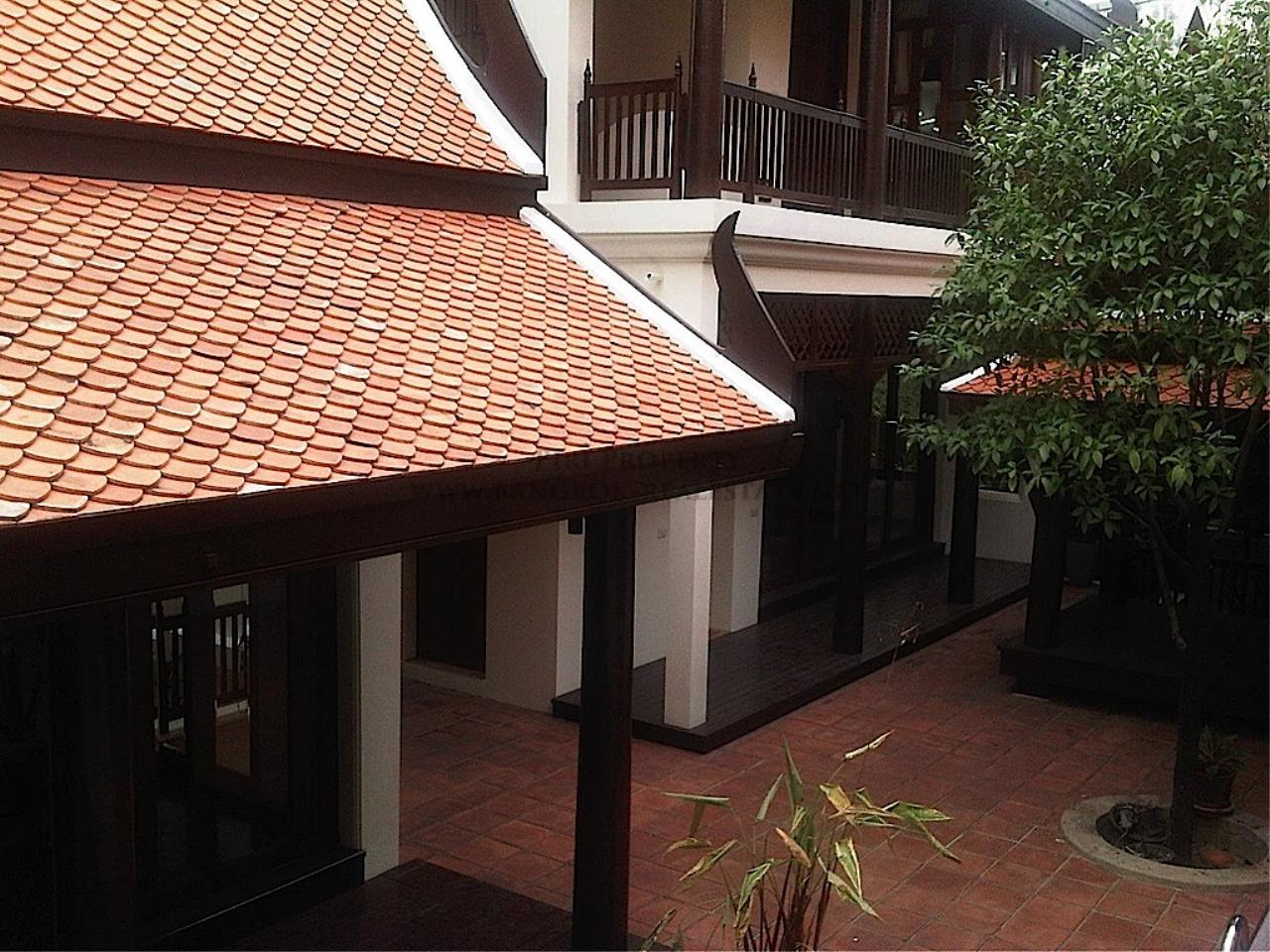 Piri Property Agency's Very Exclusive Thai Style House 3
