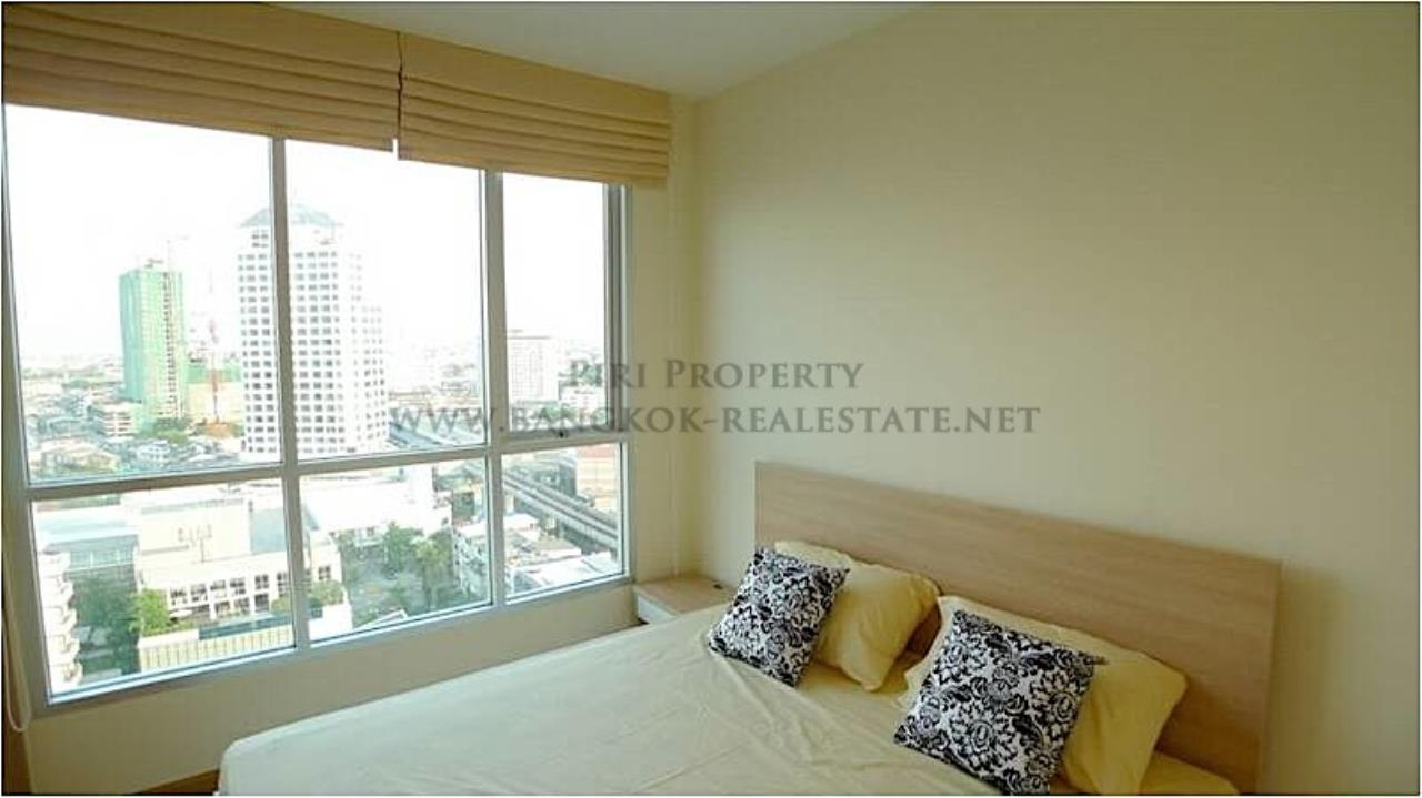 Piri Property Agency's Life @ Sukhumvit for Rent 1