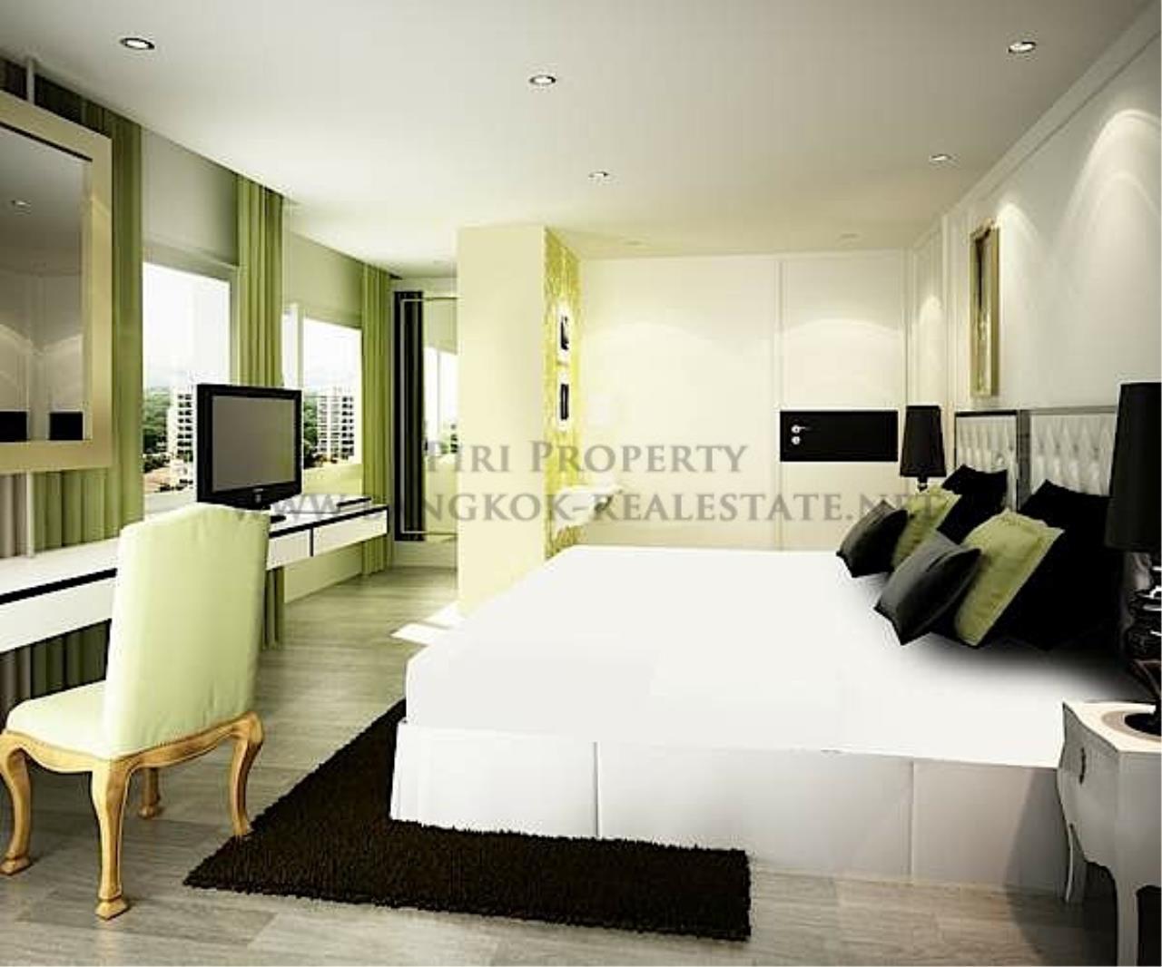 Piri Property Agency's Penthouse Executive Serviced Apartment  4