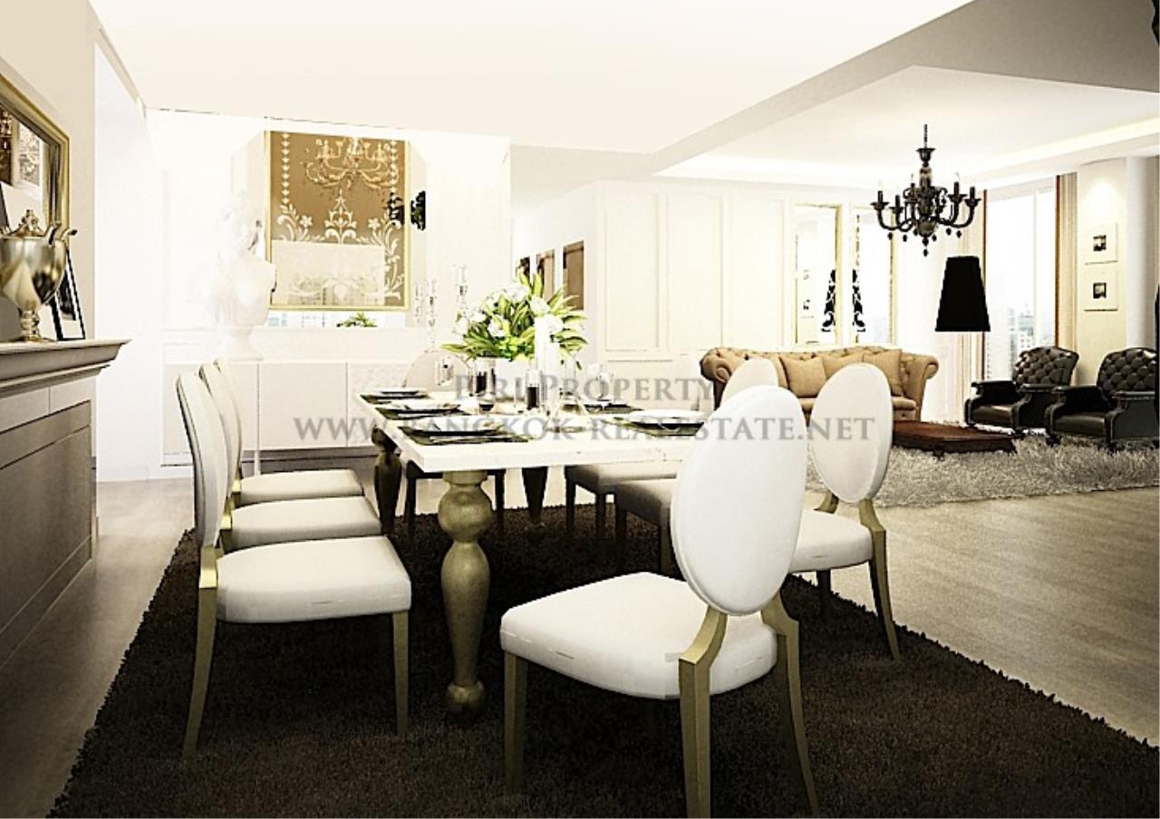 Piri Property Agency's Penthouse Executive Serviced Apartment  1