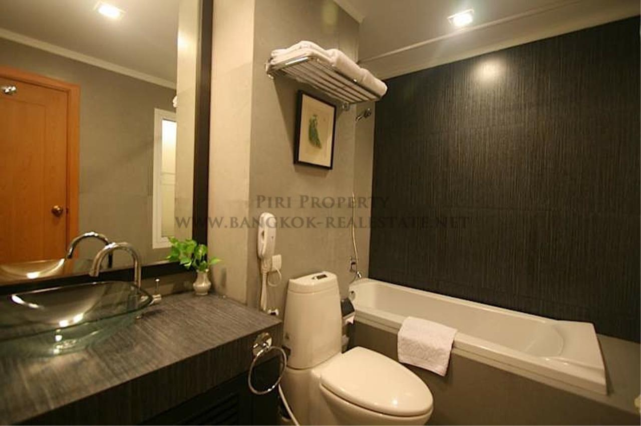 Piri Property Agency's Luxury Executive Serviced Apartment 4