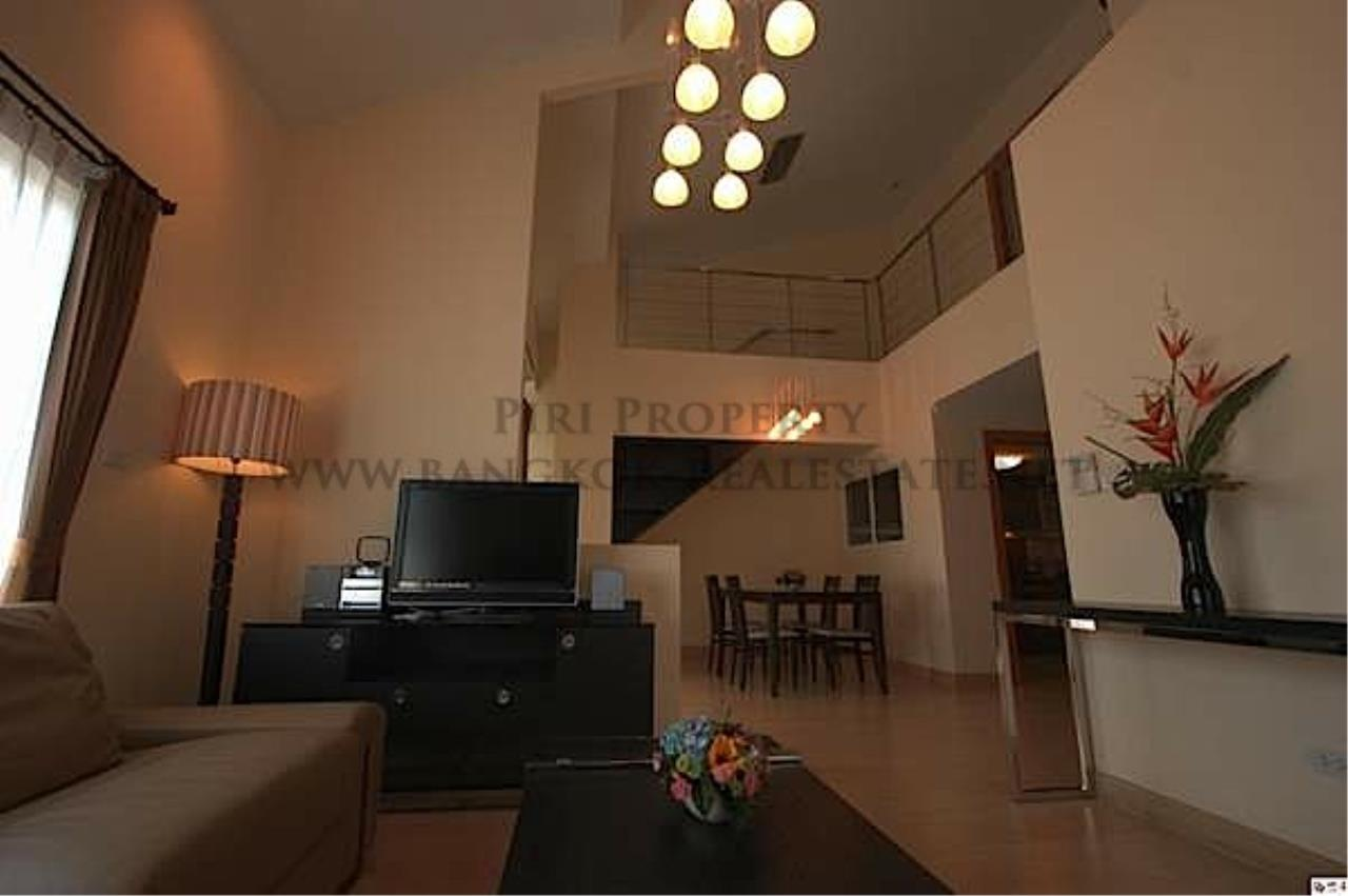 Piri Property Agency's Luxury Executive Serviced Apartment 1