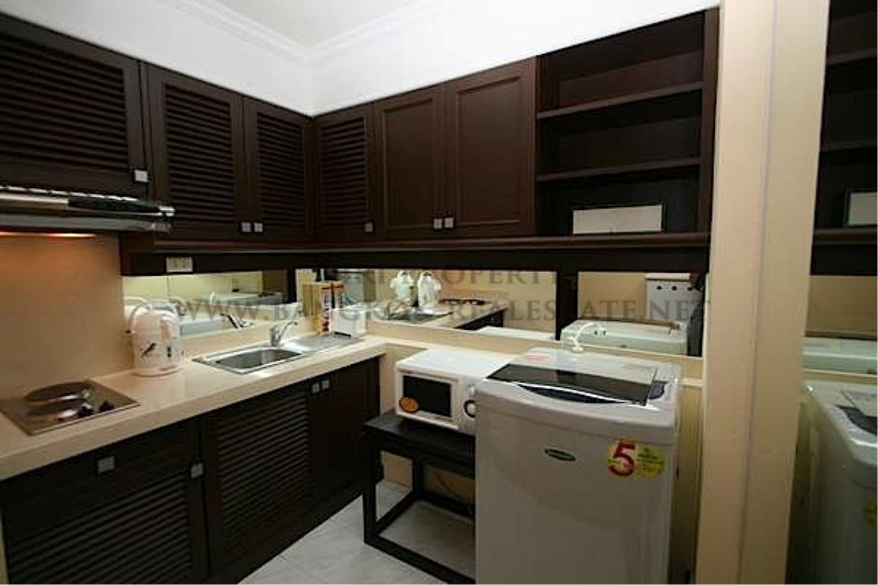 Piri Property Agency's Luxury Executive Serviced Apartment 5