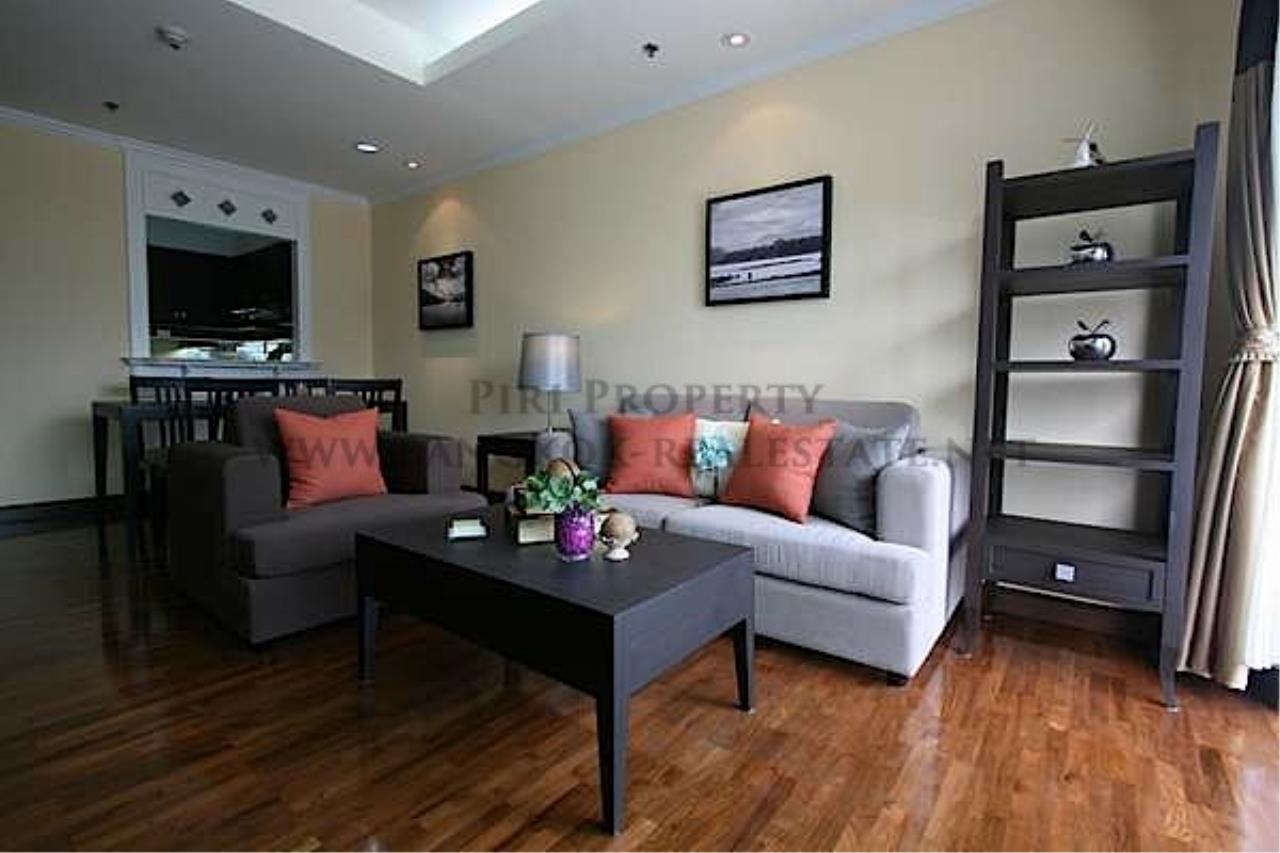 Piri Property Agency's Luxury Executive Serviced Apartment 1
