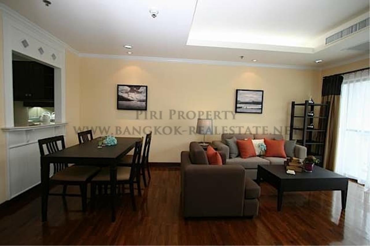 Piri Property Agency's Luxury Executive Serviced Apartment 2