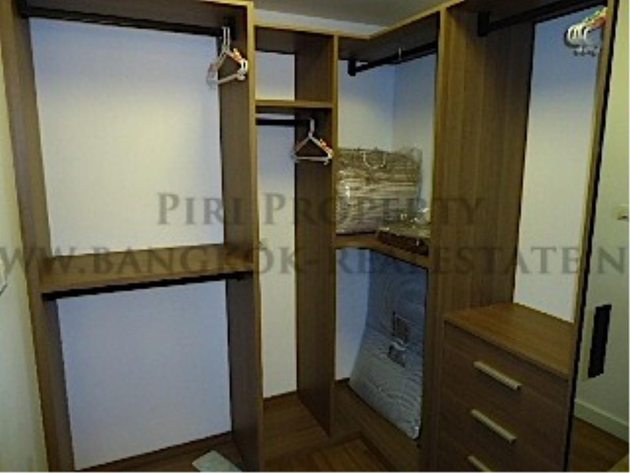 Piri Property Agency's 2 Bedroom Unit at The Clover 6