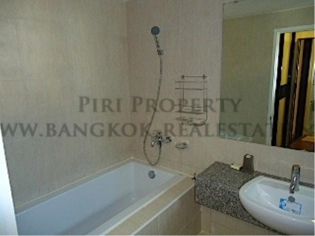 Piri Property Agency's 2 Bedroom Unit at The Clover 7