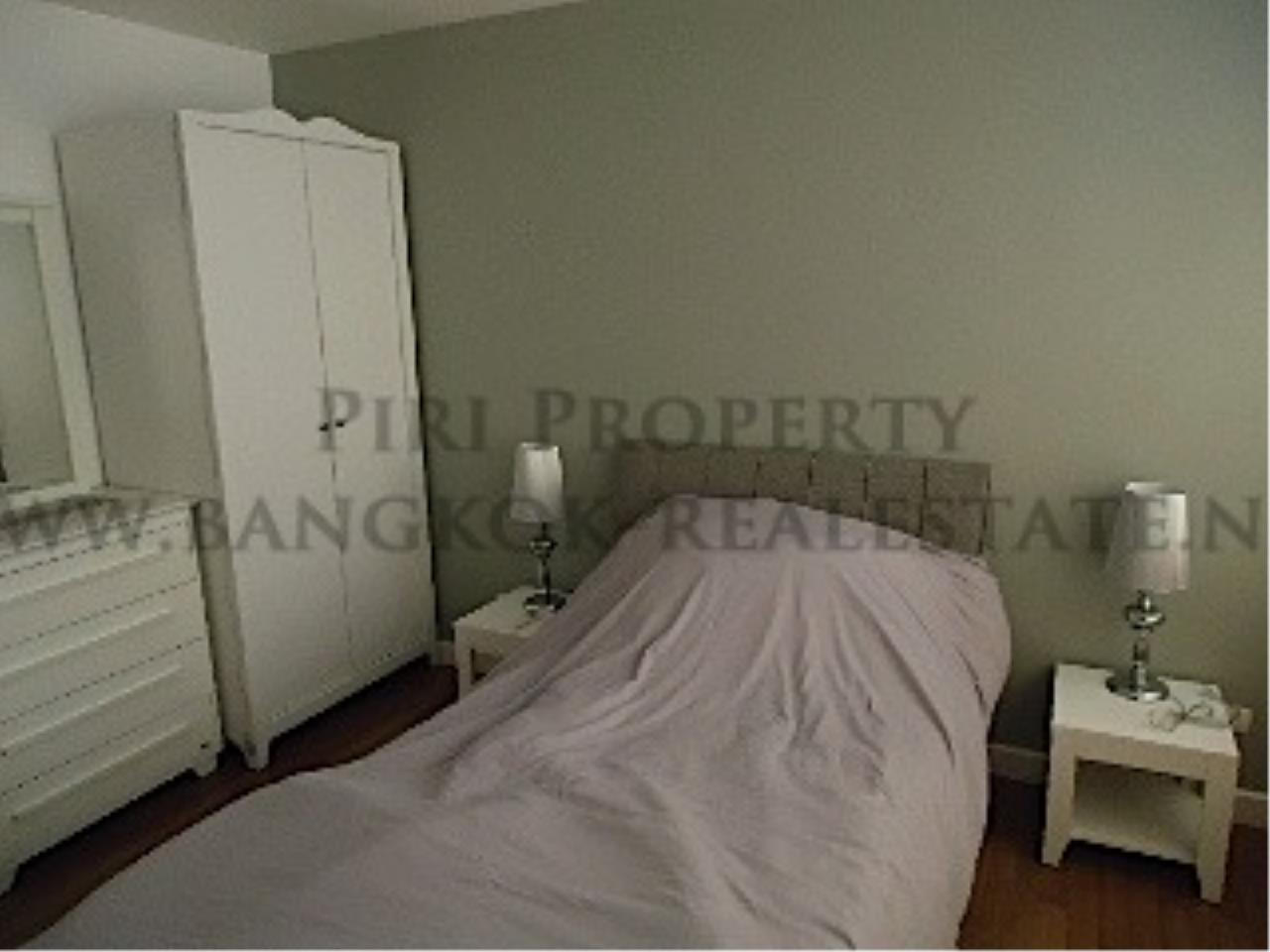 Piri Property Agency's 2 Bedroom Unit at The Clover 5
